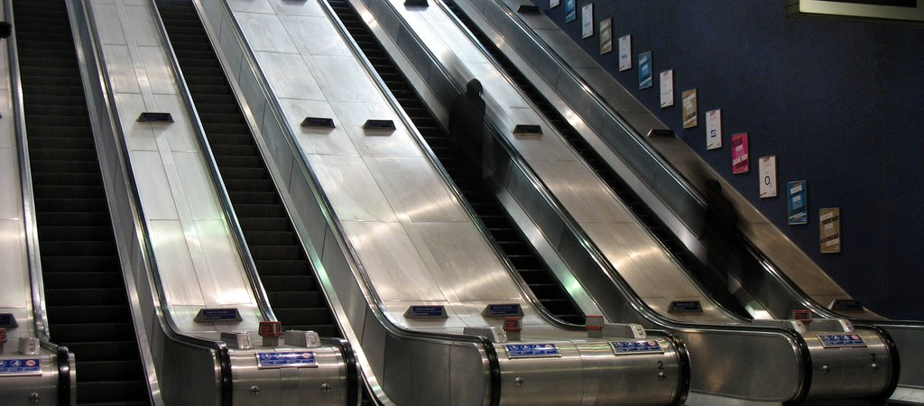 Pokretne stepenice i trake
